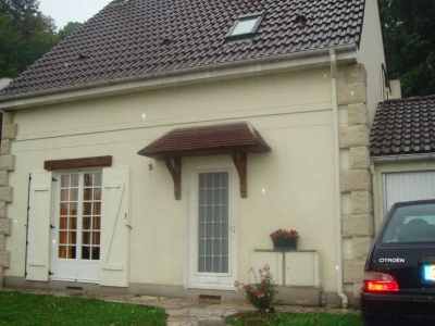 TRADITIONNEL MONTATAIRE - 4 pieces - 90 m2
