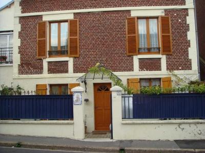 MAISON DE VILLE MONTATAIRE - 4 pieces - 78,68 m2