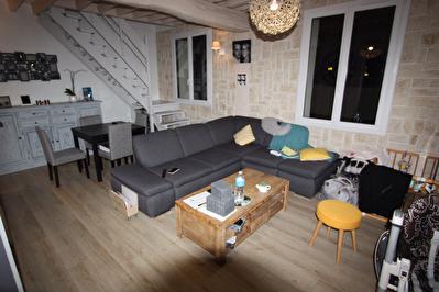 Maison Bornel 4 pieces 81.80 m2