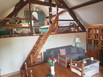 Maison Bornel 2 pieces 51.73 m2