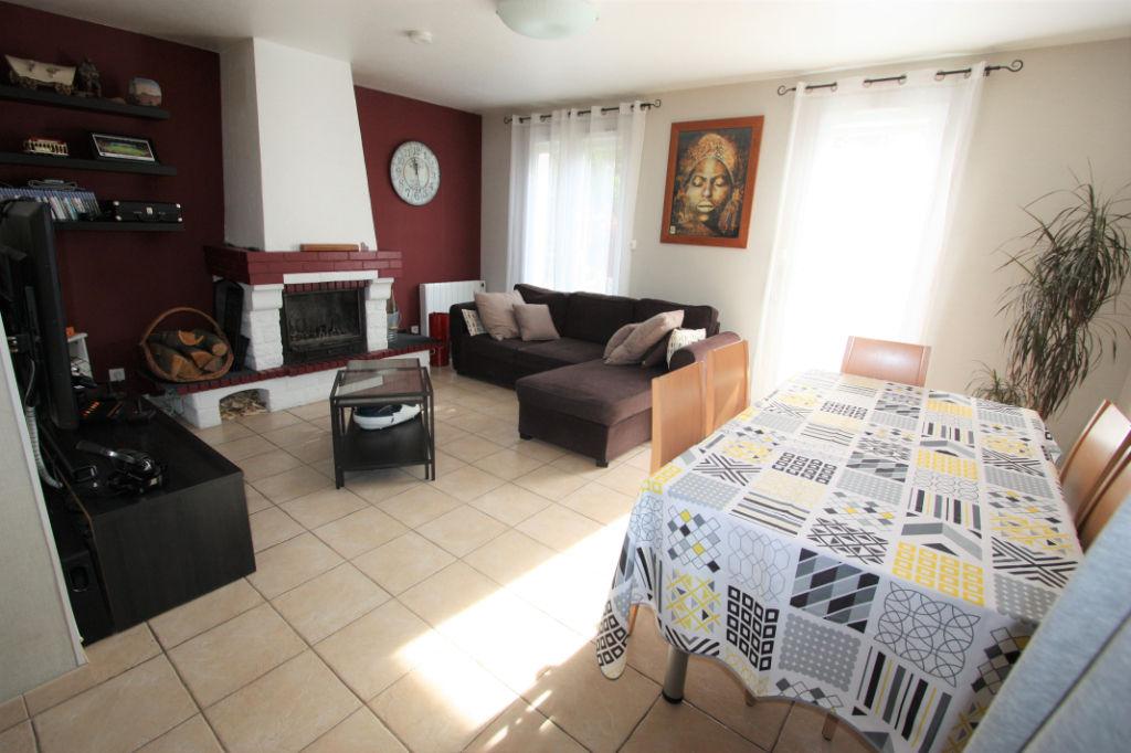 EXCLUSIVITE NESTENN - Maison de 3 chambres - Bruyères-sur-Oise