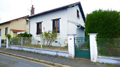 Exclusivite - Maison renovee 3 chambres a Bornel