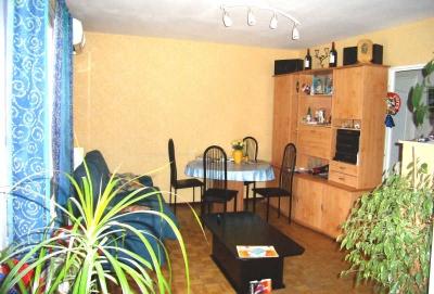 APPARTEMENT BLAGNAC - 4 pieces - 65,79 m2