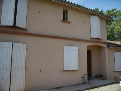 MAISON L ISLE JOURDAIN - 6 pieces - 145 m2