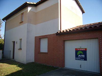 Maison Colomiers 4 pieces 96 m2