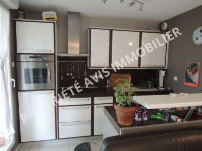 Appartement Pibrac 2 pieces 44.32 m2