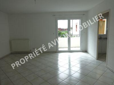Appartement Colomiers 2 pieces 47.50 m2