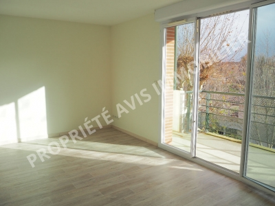 Appartement Leguevin 3 pieces 55 m2