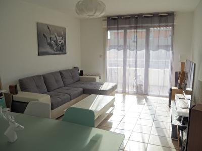 Appartement - LEGUEVIN - 3 pieces - 63M2