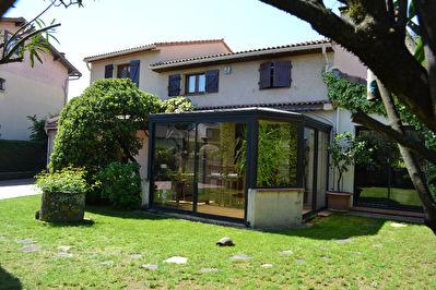Maison Colomiers 6 pieces 156.34 m2