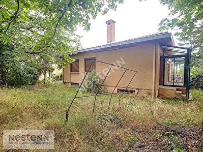 Maison T4 avec Jardin a vendre dans un quartier residentiel de COLOMIERS recherche PROCHE AIRBUS