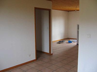 Appartement CORBARIEU - 3 pieces - 80 m2