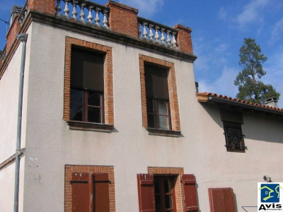 Ancien CORBARIEU - 6 pieces - 255 m2