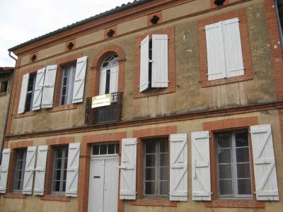 MAISON DE MAITRE LABOURGADE - 6 pieces - 260 m2