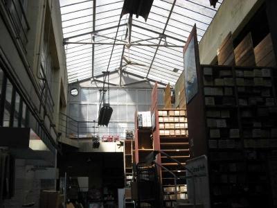 LOCAL INDUST. / ACTIVITES MONTAUBAN - 1000 m2