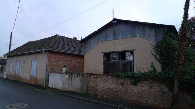 maison MEAUZAC - 2 pieces - 95 m2