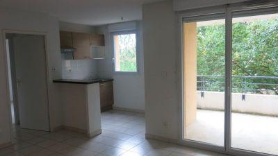 Appartement Montbeton 2 pieces