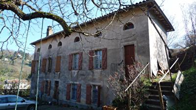 Maison familiale Moissac 3 chambres