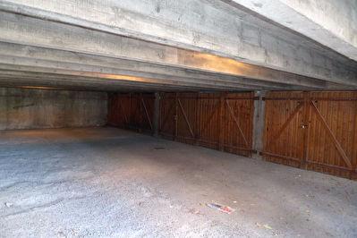 garage securise Montauban
