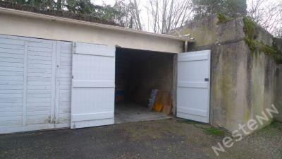 Garage proche centre ville Montauban