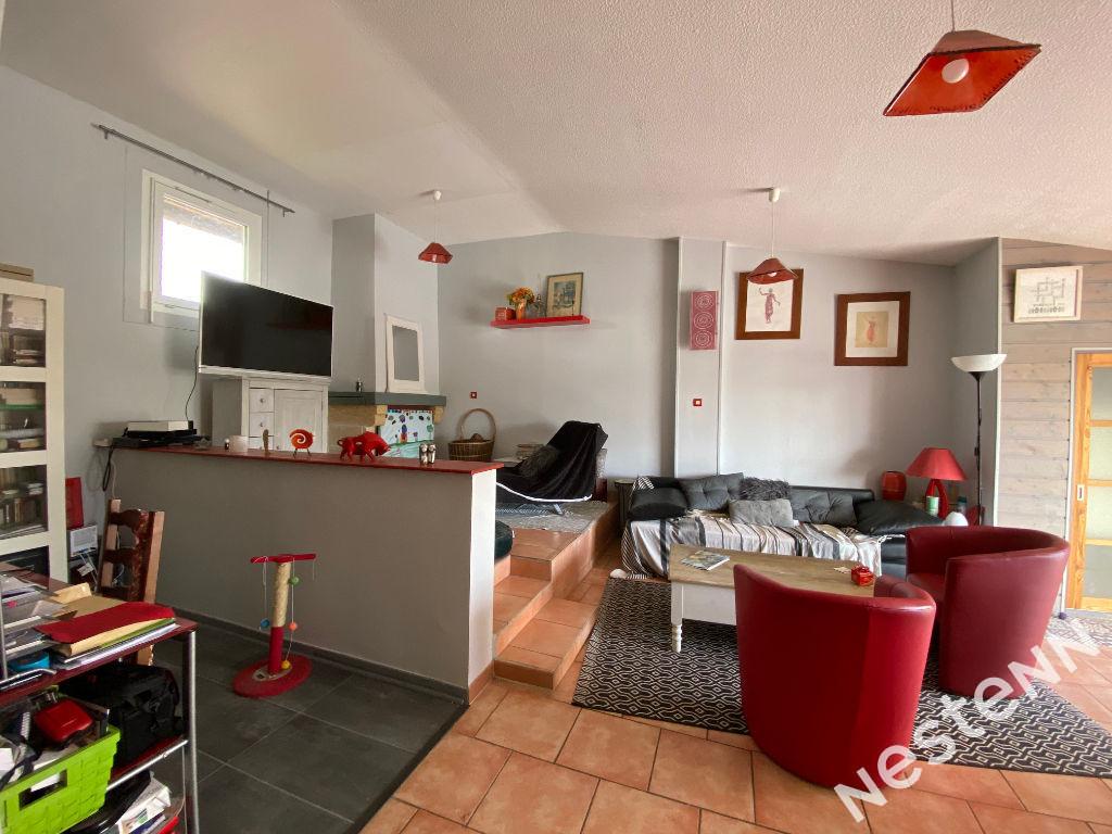 photos n°1 MONTAUBAN Maison, 1 chambre, cheminée, terrasse, garage