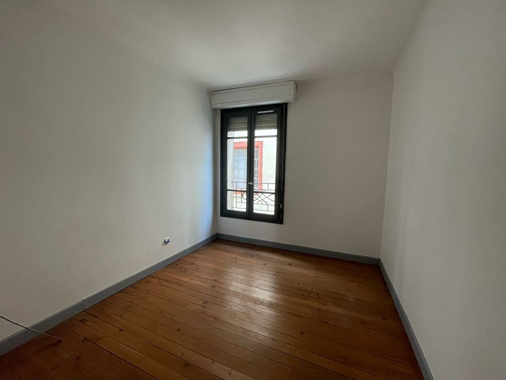 Montauban hypercentre appartement T3