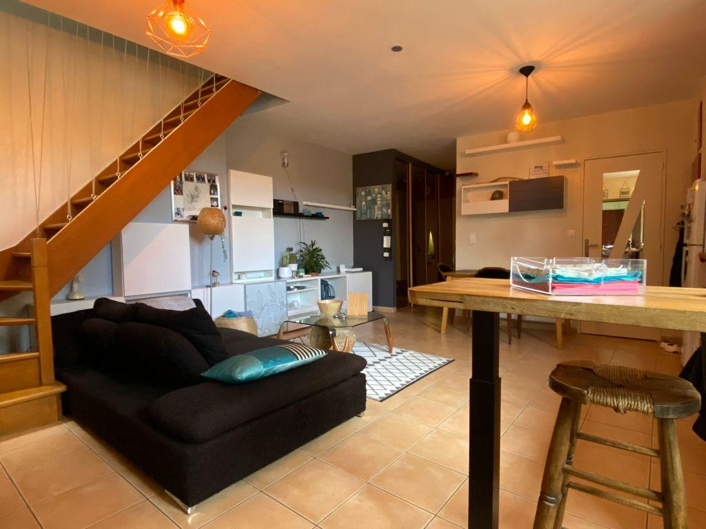 A vendre Montauban Centre Ville  Appartement T3