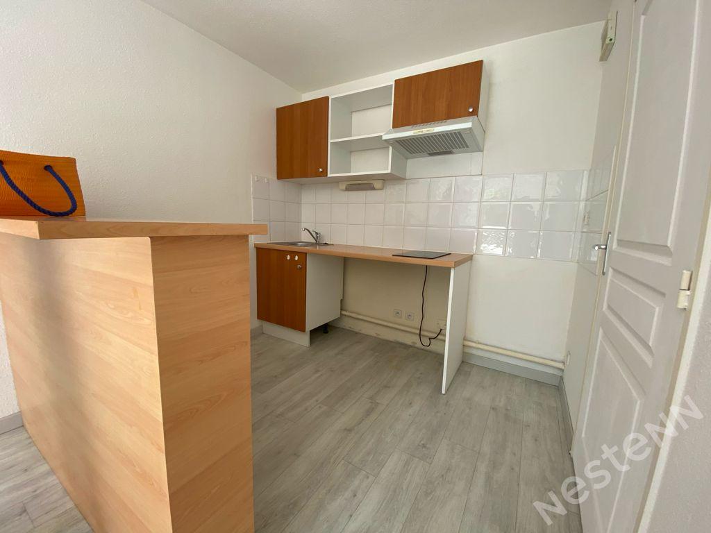 Appartement MONTAUBAN proche centre ville avec ascenseur et place de parking