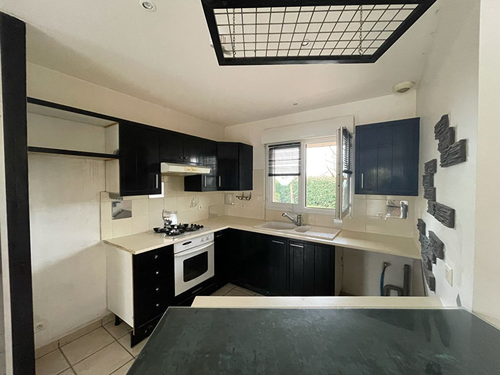 A vendre maison plain-pied Montauban 3 chambres garage piscine