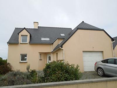 Maison Saint Cast Le Guildo 4 pieces 130 m2