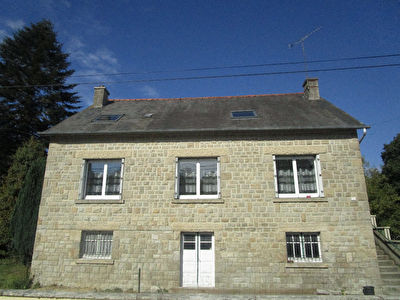 Maison Plelan Le Petit 5 pieces