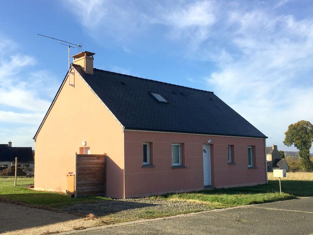photos n°1 a vendre maison axe Rennes Saint Brieuc, proche Broons