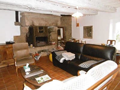 A vendre Maison a Plelan Le Petit , 10 min de Dinan