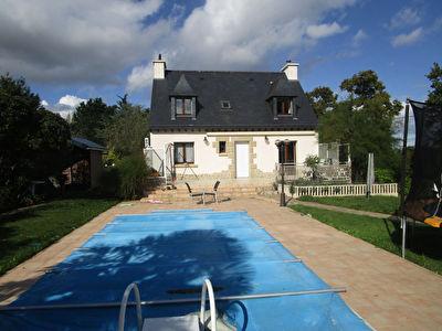 Maison Plancoet 8 pieces 135 m2