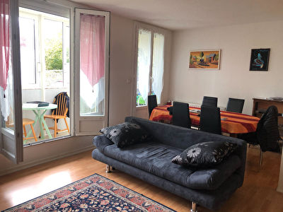 A vendre Appartement Dinan 3 pieces 65 m2