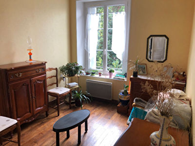 Appartement Dinan 3 pieces
