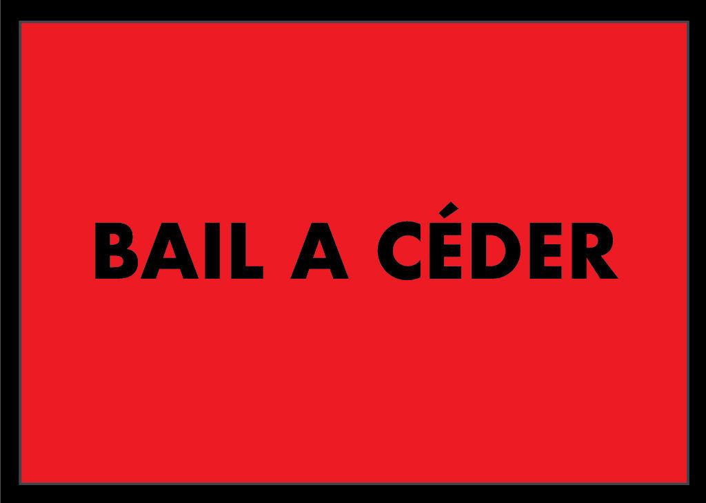 A VENDRE : Cession de bail Dinan 1 pièce(s) 42 m2