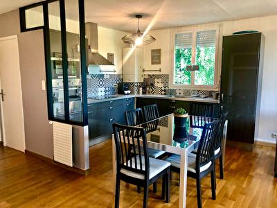 A louer Appartement  4 pieces meuble