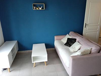 A louer Appartement  2 pieces 42 m2