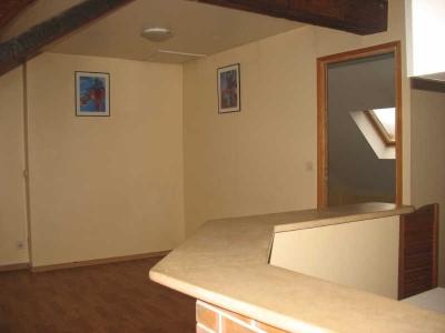 APPARTEMENT SARCELLES - 2 pieces - 25,80 m2