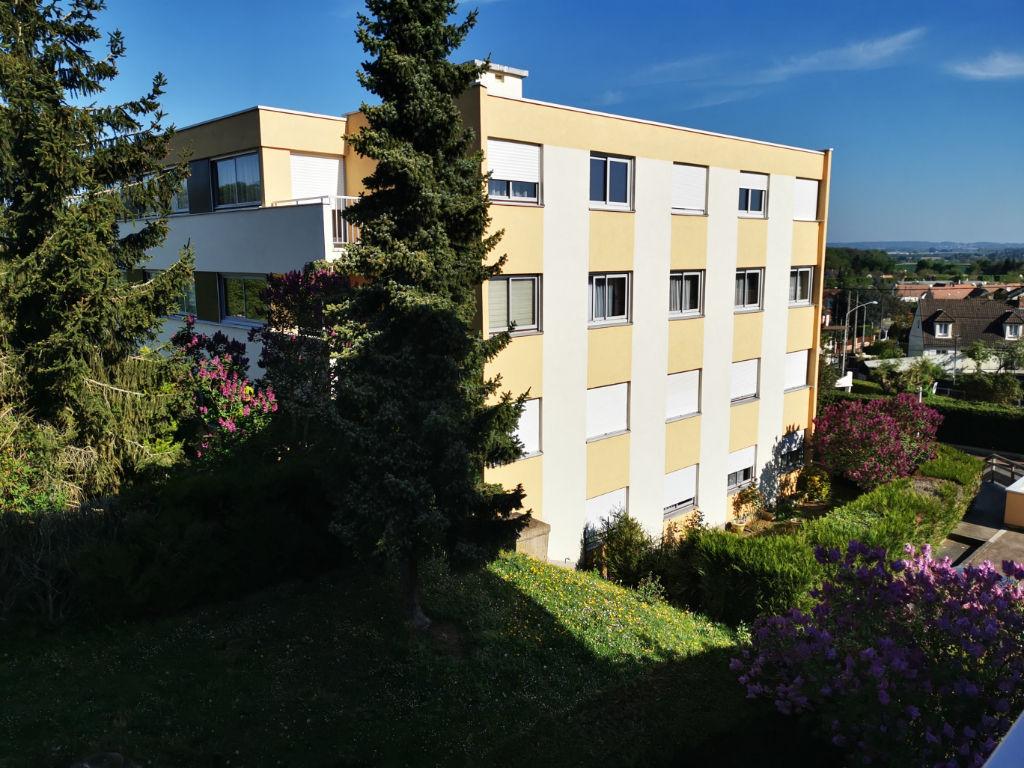 Appartement Domont 2 pièce(s) 50.77 m2