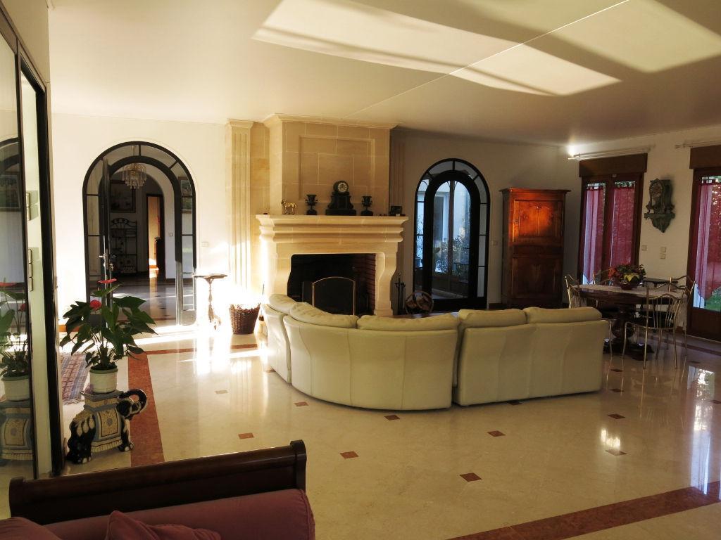 vente maison de luxe 95560 montsoult
