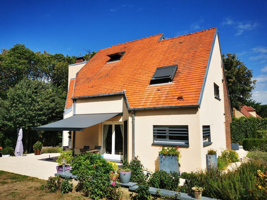 vente maison de luxe 95560 chauvry