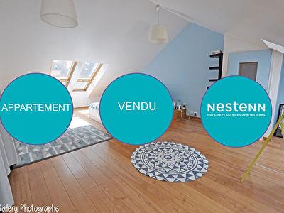 Appartement Le Rheu 5 pieces 107m2