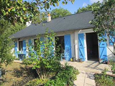 Maison Saint Cyr Sur Loire