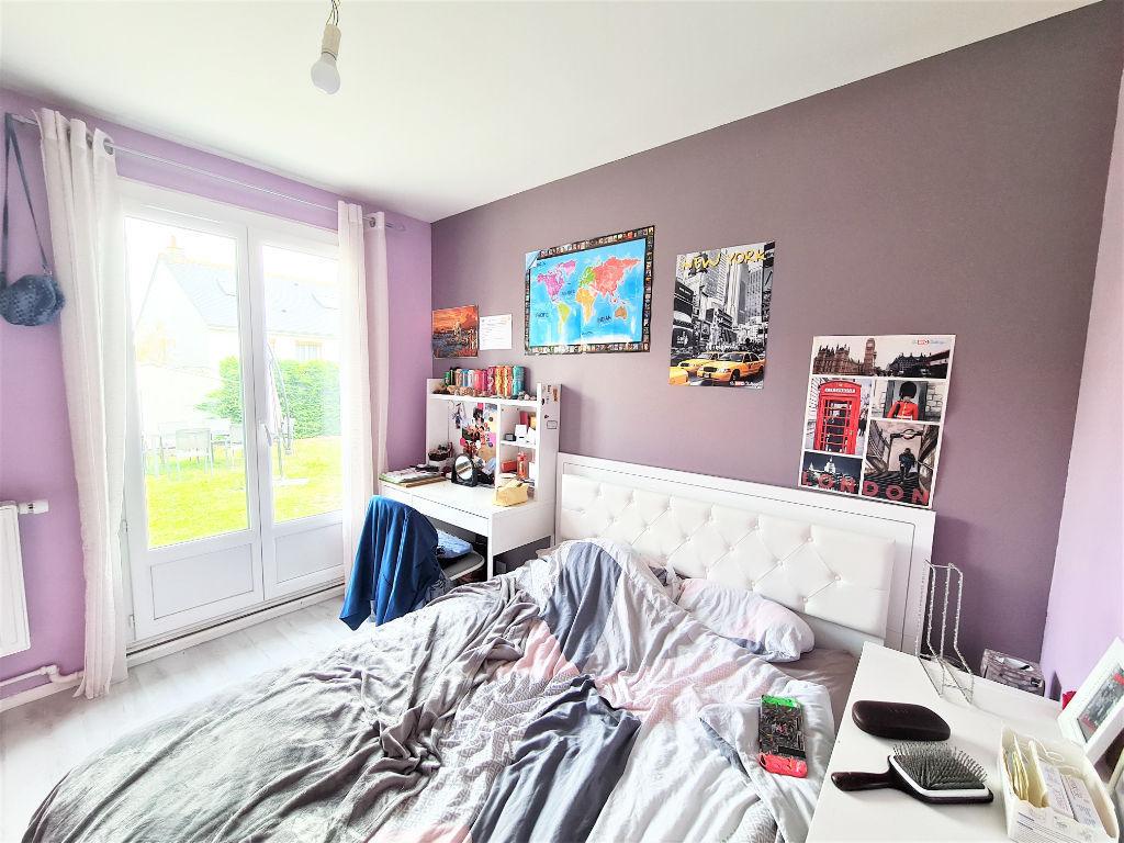 LUYNES CENTRE, Maison de 83m², 3 chambres