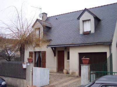 MAISON ST BARTHELEMY D'ANJOU - 5 pieces - 88 m2