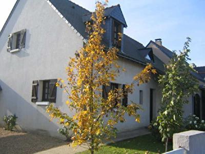 Traditionnelle SAINT BARTHELEMY D'ANJOU - 5 pieces - 120 m2