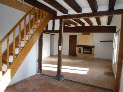 LONGERE FENEU - 5 pieces - 80 m2