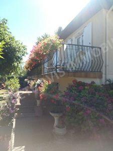 Maison lumineuse 3 chambres Saint Ouen Les Vignes